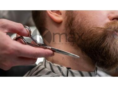 Come curare la barba: 6 step per un look impeccabile