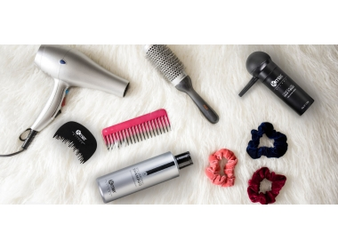 Capelli sottili: la Haircare routine su misura