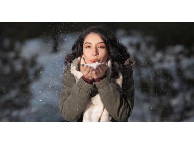 10 Tipps zum Schutz Ihrer Haare vor Winterkälte