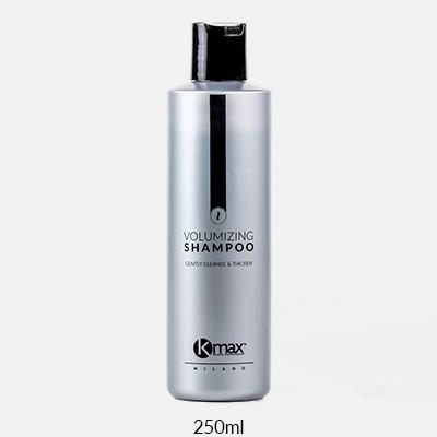 kmax volumizing shampoo